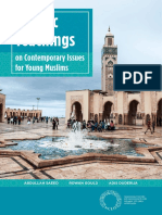 Islamic Teachings on Contemporary Issues for Young Muslims_eBook