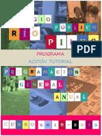 Programa de Accion Tutorial Cp Rio Piles Curso 18_19