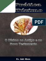 (01) a Prática Do Dízimo-1