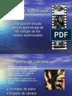 Lenguaje Audiovisual&.