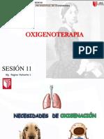 Clase 11-Oxigenoterapia (1)
