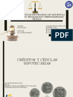 Crédito Hipotecario Ecuador - Legislación