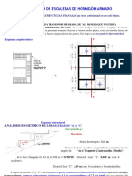 Ejemplos de Cálculo de Escaleras de Hormigón Armado 11111