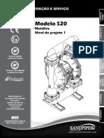 S20 - Manual