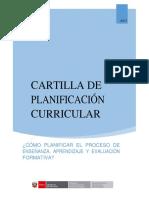 Cartilla de Planificacion Comunicacion_2019
