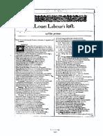 Love's Labour's Lost - William Shakespeare - FACSIMIL ( FIRST FOLIO) - PDF