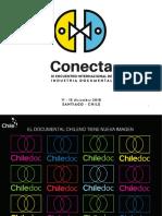 Catalogo Conecta 2018