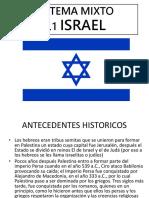 Sistemas Israel