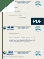 Presentacion Proyecto Virgen Del Cisne