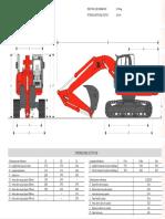Hoja tecnica - Excavadora JS200.pdf