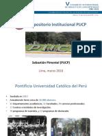 Repositorio Institucional PUCP