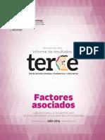 Factores Asociados Al Aprendizaje Unesco 2015