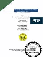 Modal Intelektual-Strat SDM