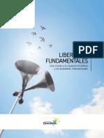 Libertades Fundamentales. Una mirada a la situación en Bolivia y los estándares internacionales.