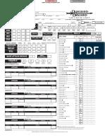DD 3 5 Automated Character Sheet-V5 5 4