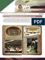 Newsletter Novembro 2018