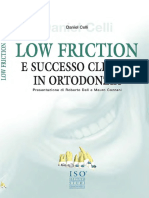 Libro Low Friction-successo Clinico in Ortodonzia