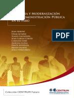 2016 ARROYO-J_Gerencia-y-modernización-de-la-Administración-Pública-en-Perú.pdf