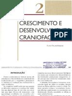 Crescimento e Desenvolvimento Craniofacial - Flávio Vellini-ferreira