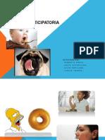 Fase Anticipatoria Dinamica