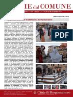 Notizie Dal Comune di Borgomanero Speciale Natale 2018