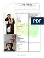 1.7 Ficha de Trabalho - Personal Information (1)