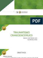 Neurocirugía Final