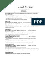 anjolis resume for engl 202d final draft-2