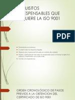 ISO N9001