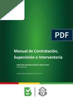 Manual Contratacion Barranquilla