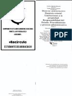 Derecho Administrativo - Botassi%2FCabral - Tomo 1 (1)