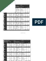 Fall 08 Team Schedule Dublin Level 3