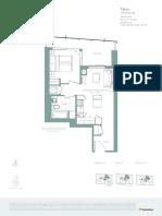 Lake Suites Floor Plans 11.12.18