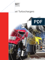 Holset Turbochargers English