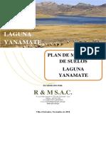 2-Plan de Muestreo Laguna Yanamate