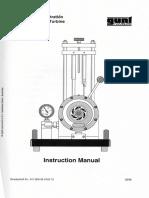 Manual Turbina Francis