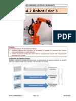 TP 04_2 Robot Ericc 3 - Sujet