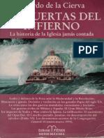 Ricardo de La Cierva Las Puertas Del Infierno Completo