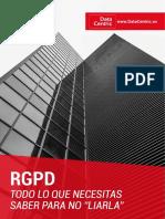 Todo Sobre El RGPD