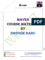 Maven by Nagoor babu.pdf