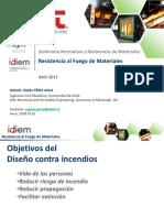 Listado Documentos Minimos a Presentar Por Tipo de Proyecto 28-10-2015
