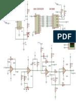 Dac0808 Para Simulacion
