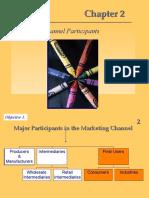 Ch02Channel Participants