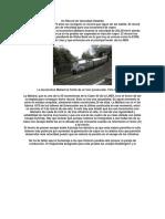Locomotor Historia DE