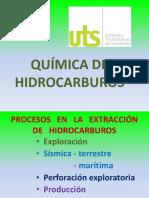 Quimica de hidrocarburos