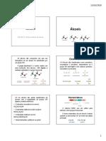 Química II - Alcoóis - 2010 - 2.pdf