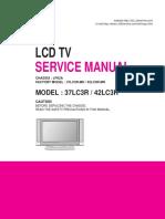 Diagrama TV LG