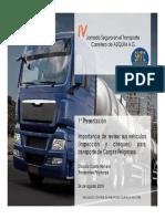 PresentacionPolykarpo SeminarioTransportes Agosto2016