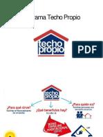 TECHO_PROPIO_2015 - EXPOSICION.ppt
