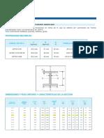 Catálogo vigas PULGADA X LIBRA.docx
